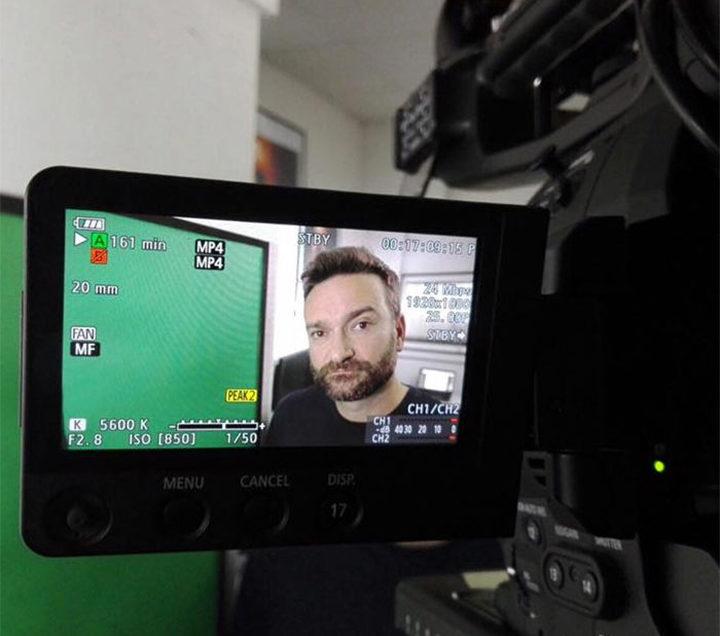 Spot pubblicitari, Video aziendali, Cortometraggi, Documentari
